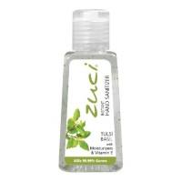Zuci Tulsi Basil Hand Sanitizer
