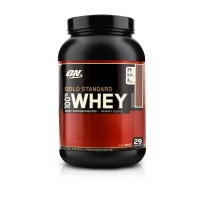 Optimum Nutrition 100% Whey Gold Standard - Chocolate Malt - 2 Lbs