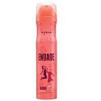 Engage Woman Deodorant - Blush