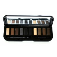 Make Up For Life Cassic Colors Collection Eyeshadow - C2