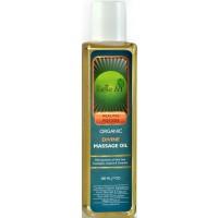 Rustic Art Organic Divine Massage Oil