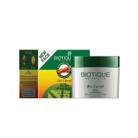 Biotique Bio Carrot Ultra Soothing Face Cream 40+ SPF Sunscreen