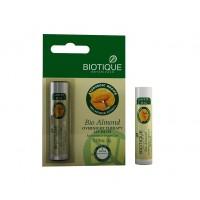 Biotique Bio Almond Overnight Therapy Lip Balm