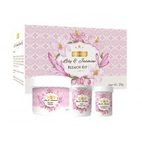 Richfeel Lily And Jasmine Bleach Kit
