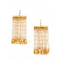 Fida Bandhai Bonds Earrings