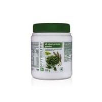 Amway Nutrilite All Plant Protein - 500gm - Pack Of 2