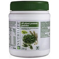 Amway Nutrilite All Plant Protein- 200gm - Pack Of 2