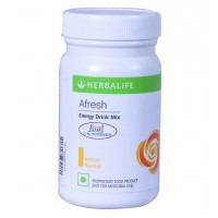 Herbalife Afresh Lemon 1 Pc