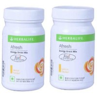 Herbalife Energy Drink Elaichi - 50 g - Set of 2
