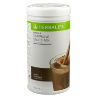 Herbalife Meal Replacement Shake - Dutch Chocolate 500 g