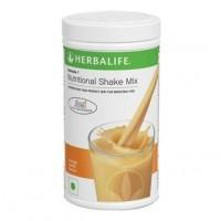 Herbalife Formula 1 Nutritional Shake Orange Cream - Pack of 2