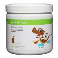 Herbalife Dinoshake Children's Nutritional Drink Mix Chocolicious