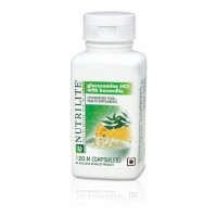 Amway Nutrilite Glucosamine HCL with Boswellia - 120 Capsules