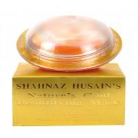 Shahnaz Husain Nature's Gold Beautifying Mask