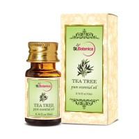 St.Botanica Tea Tree Pure Aroma Essential Oil