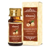 St.Botanica Hazelnut Pure Coldpressed Carrier Oil