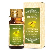 St.Botanica Evening Primrose Pure Coldpressed Carrier Oil