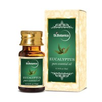 St.Botanica Eucalyptus Pure Aroma Essential Oil