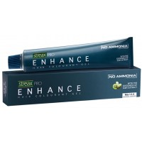 Streax PRO Enhance Hair Colourant Gel