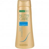 Streax PRO Nutri Care Deep Hydrating Shampoo
