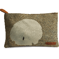 DailyObjects Treasures Blessings Carry-All Pouch Medium