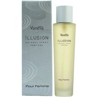 Vanesa Illusion Perfume for Women