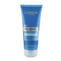 L'Oreal Paris Ideal Clean Foaming Gel Cleanser
