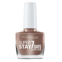 Maybelline New York Superstay 7 Days City Nudes Nail Color