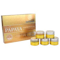 Khadi Natural Papaya Mini Facial Kit