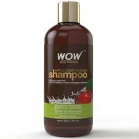 WOW Organics Apple Cider Vinegar Shampoo