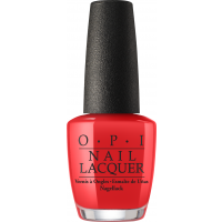 O.P.I Nail Lacquer - A Good Man-Darin Is Hard To Find