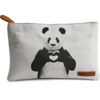 DailyObjects All You Need Is Love Carry-All Pouch Medium