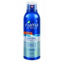 Fiama Di Wills Aqua Pulse Deodorant Spray For Men