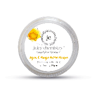 Juicy Chemistry Argan & Mango Butter Masque (Pre Shampoo Hair Spa)