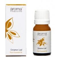 Aroma Treasures Cinnamon Leaf Pure Essential Oil