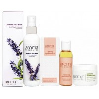 Aroma Treasures No Pigmentation Mini combo (Set of 3)