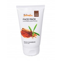 Fabindia Haldi Chandan Lightening & Brightening Face Pack