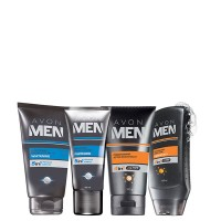 Avon Men's Skin Care Combo