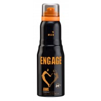 Engage Man Deo Spray For Men - Awe