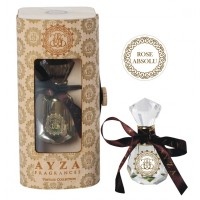 Ayza Concentrated Parfum Rose Absolu