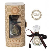 Ayza Concentrated Parfum Sandalwood