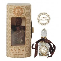 Ayza Concentrated Parfum Sheer Kaleej