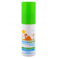 Mamaearth Mineral Based Sunscreen for Babies Certified Toxin Free