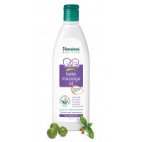 Himalaya Baby Care Baby Massage Oil