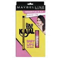 Maybelline New York Colossal Kajal + Baby Lips Pink Lolita (Rs.76 Off)