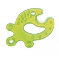 FARLIN Educational Smiley Teethers (Green)