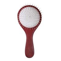 Bare Essentials Hair Brush With Metal Bristles