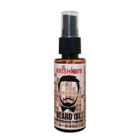 Krishkare Beard Oil With Moroccan Argan Oil