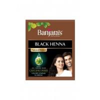 Banjara's Black Henna Natural Brown