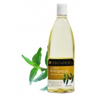 Soulflower Pure Natural Bhringraj Oil